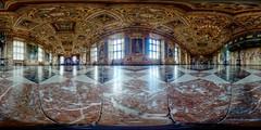 Frederiksborg Castle Knight Hall