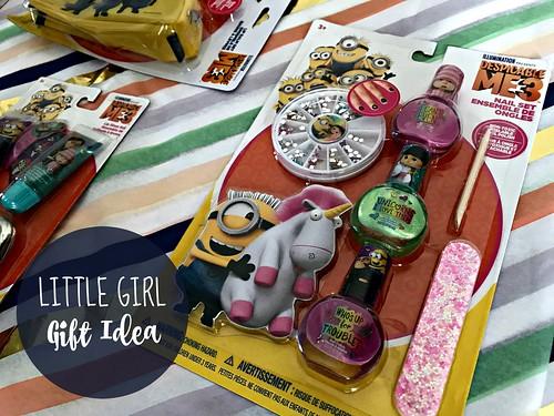 Little Girl Gift Idea