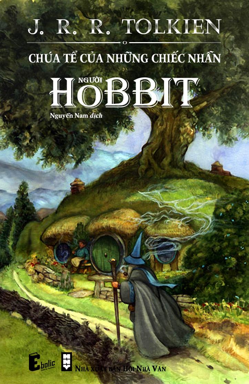 Người Hobbit - J. R. R. Tolkien