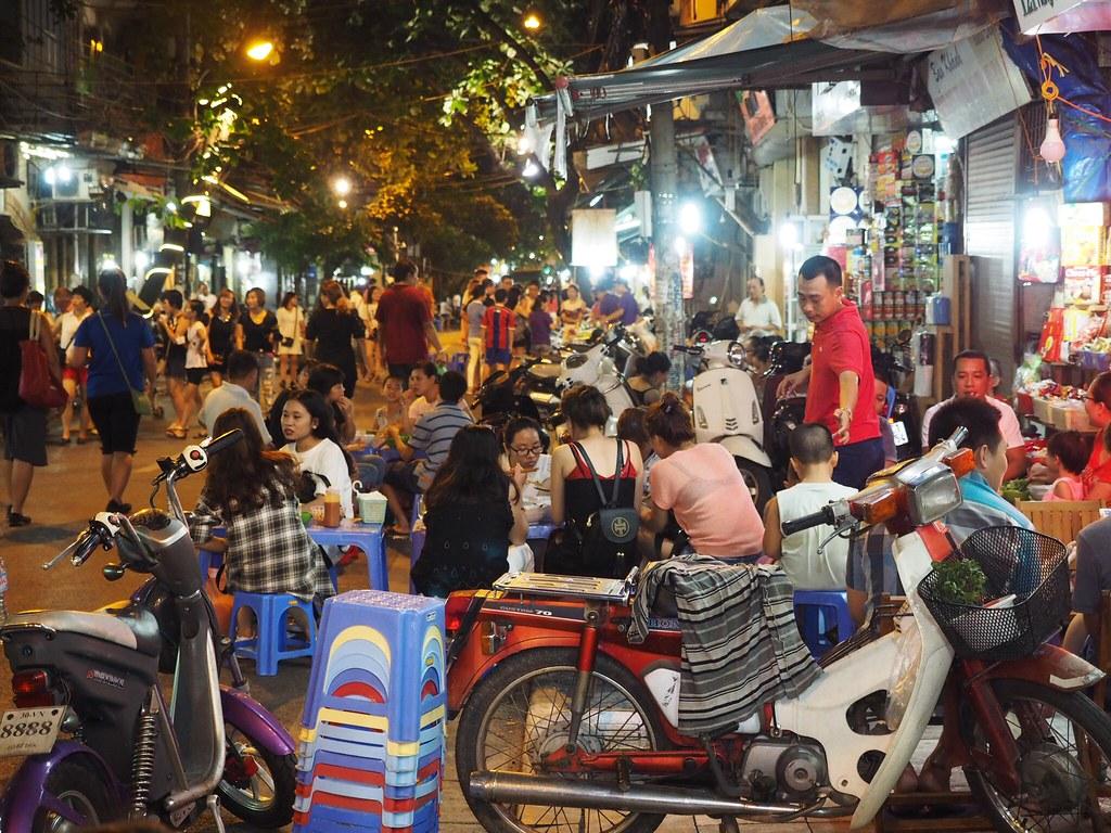 Hanoi Old Quarters