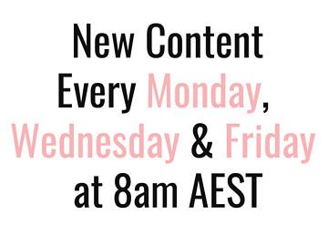 Schedule Image New