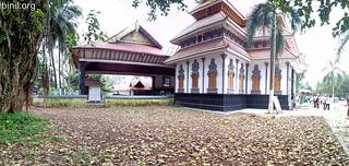 Olarikkara Sree Bhagavathi Temple 6