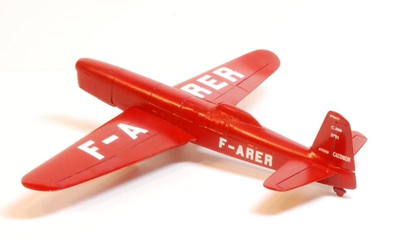 gros moteur et petites ailes... Une petite série de racers... Et un Farman - Page 2 36817804946_3f39c0882e_b