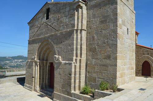 Igreja de Santa Maria Maior de Tarouquela II