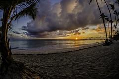 Punta Cana, Dominican Republic - Sunrise