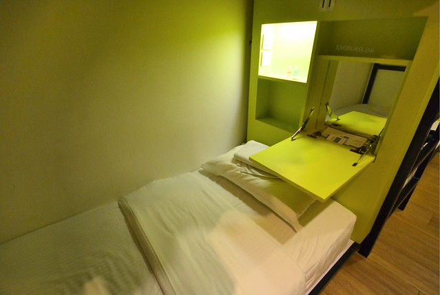kuala lumpur hostels The Reeds Boutique Hotel bunk beds
