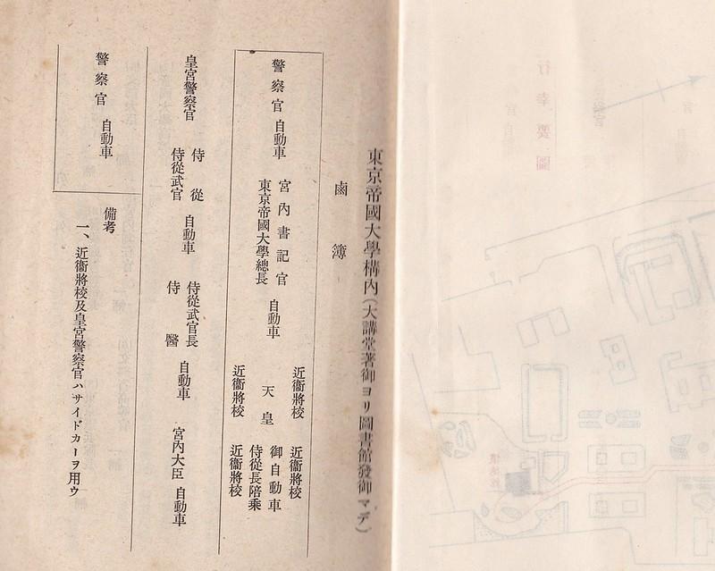 昭和天皇東京帝国大学行幸 (19)