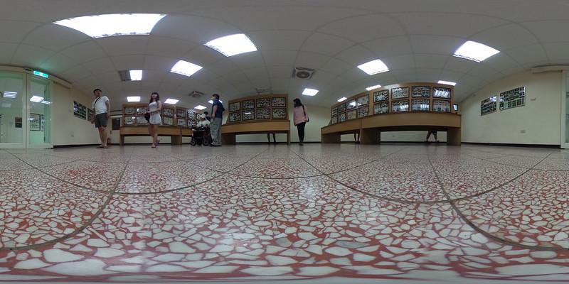 昆蟲標本室