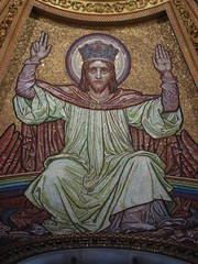 London - St Paul's Mosaics