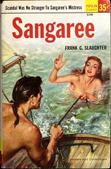 Popular Giant G-100 (Feb., 1952). First Printing. Cover Artist is Uncredited