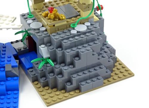 LEGO City Jungle 60161 Jungle Exploration Site 77