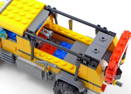 LEGO City Jungle 60161 Jungle Exploration Site 62