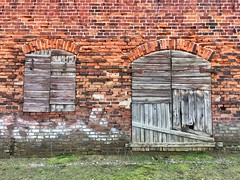 Doors of Klaipeda