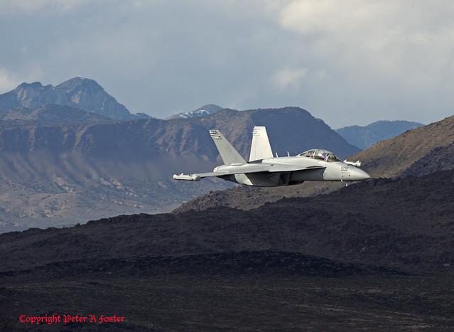 Boeing EA-18G Growler 169138, Nikon D800E, AF-S VR Nikkor 400mm f/2.8G ED