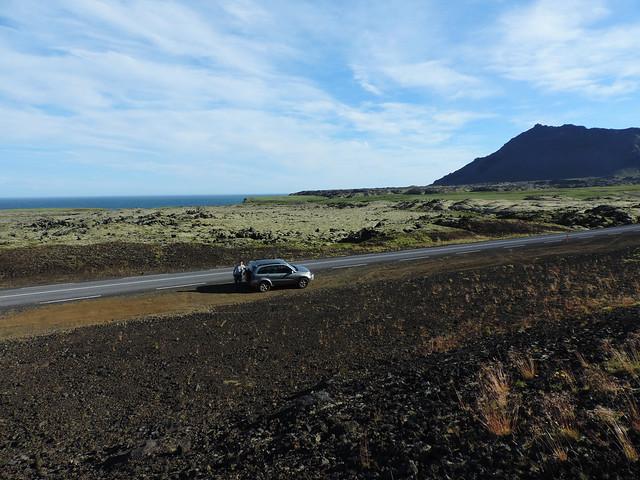 Snæfellsjökull National Park, Snæfellsnes Peninsula, Iceland