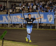 16-09-2017: Paraná Clube x Londrina