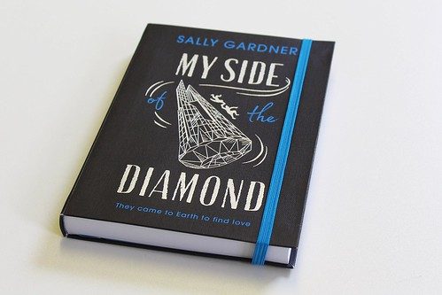 Sally Gardner, My Side of the Diamond