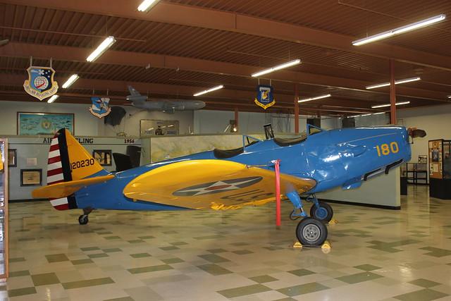 PT-19A 41-20230
