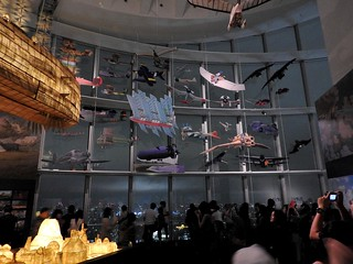 ジブリの大博覧会 16
