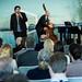 Underholdning under konferansen.  Foto: Jonny Vaet Nordskog