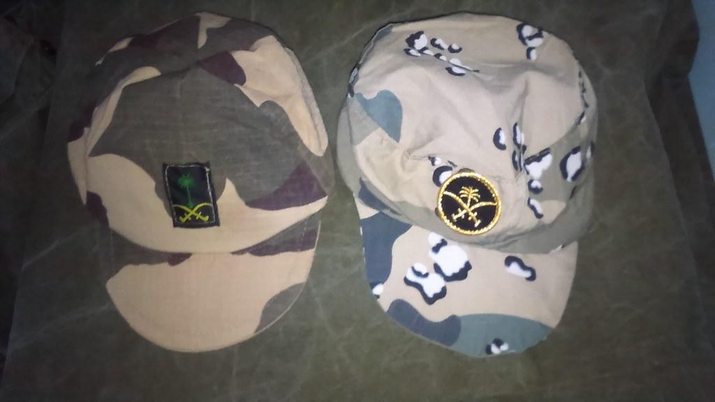 Hats... 37283453472_b603b52b66_b