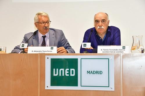 Reunión directores CCAA (25/09/2017)