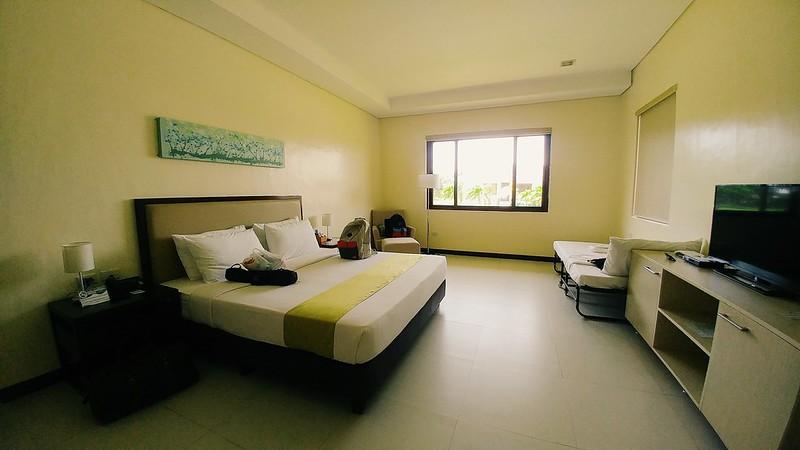 Pradera Verde Villa - Room 03