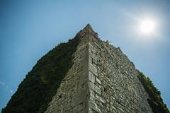 Chignin Tower