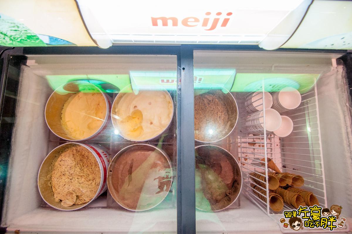 東大門韓式燒烤暢食料理館-9