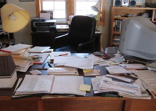 Actele personale si medicale - cat timp este necesar sa le pastrezi in arhiva ta?