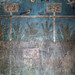 Pompeii, House of the Orchard, Cubiculum by diffendale