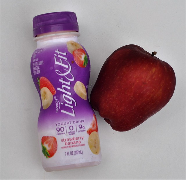 Dannon Light & Fit Yogurt Drinks