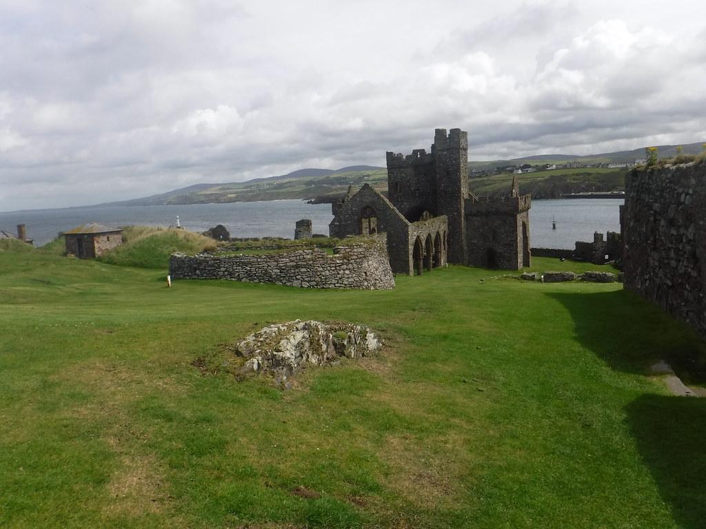 Peel Castle 6