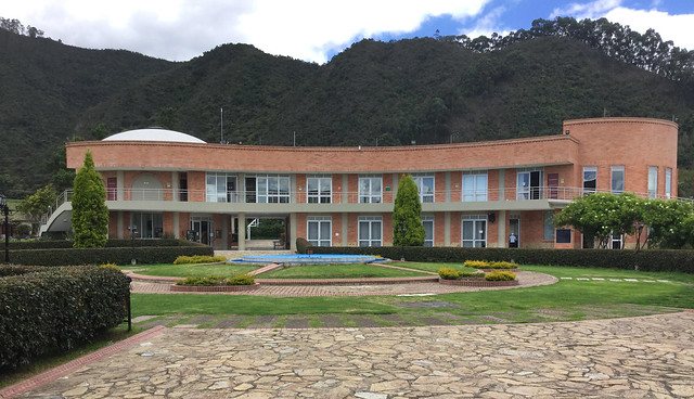 Colegio Campestre San Rafael Tenjo Cundinamarca
