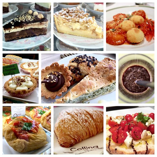 Campania Cuisine - 1