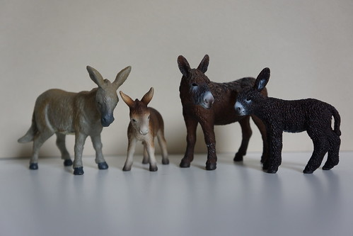 schleich collection