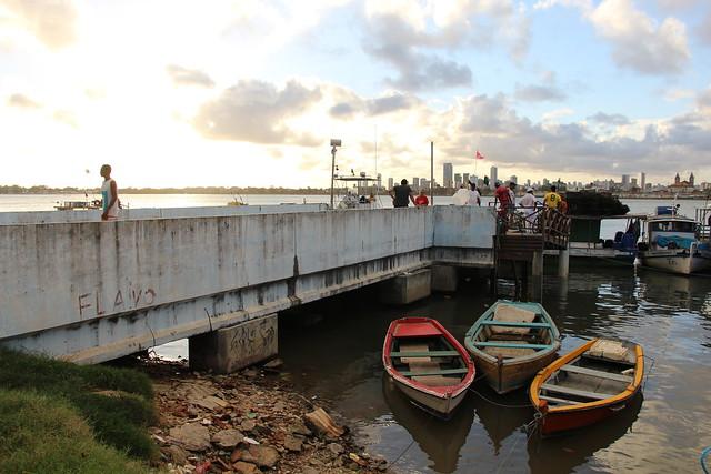 """No Recife, """"era Lula"""" teve suas primeiras marcas em Brasília Teimosa"""