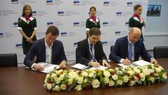 В санаторно-курортном комплексе Кубани реализуется свыше 30 инвестсоглашений