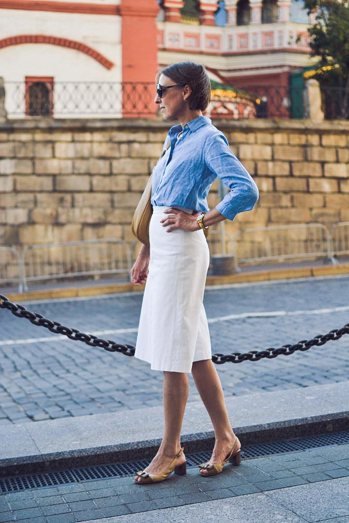 how_to_wear_white_skirt-10