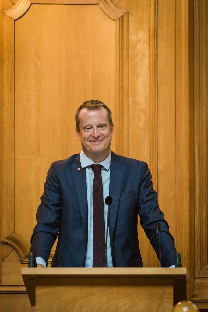 Anders Ygeman väljs till gruppledare