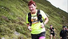 Holka z Polabí běžela první trail. I v 55 letech je možné běžet první trail v Alpách