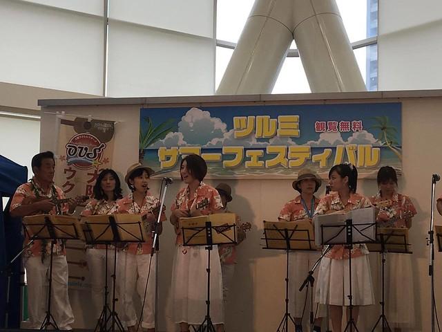 【PRライブ】イオンモール鶴見緑地