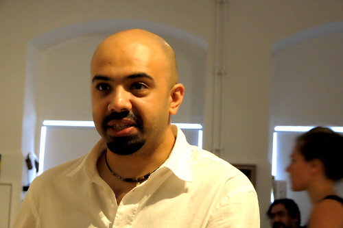 Navid Ali Babaei