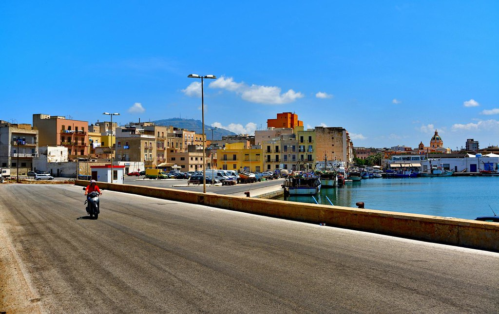 Hotels In Trapani Near Beach