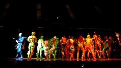 Cirque du Soleil OVO XXIII