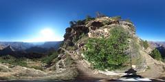 Grand Canyon National Park: Grandview Trail - 0200