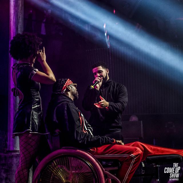 2 Chainz Pretty Girls Like Trap Music Tour
