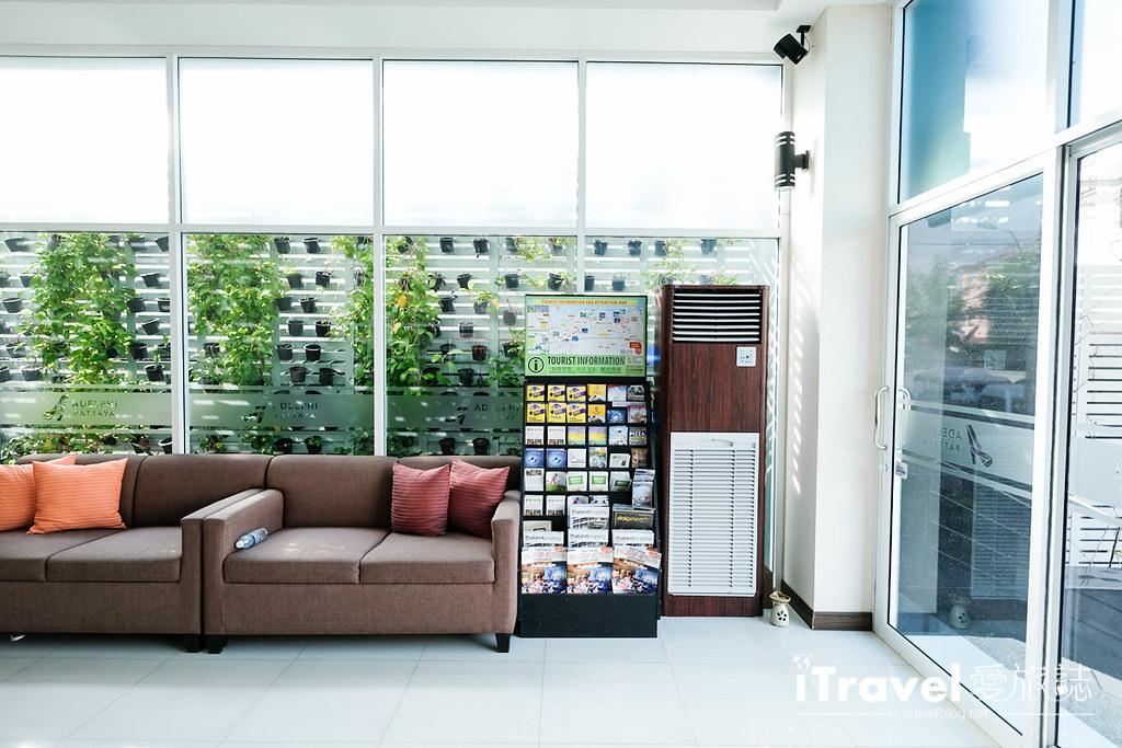 芭达雅埃德尔菲饭店 Adelphi Pattaya Hotel (4)