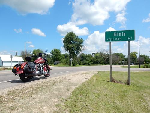 07-29-2017 Ride Blair,WI