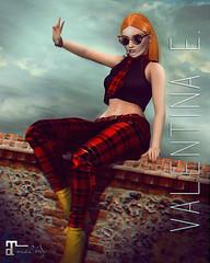 NEW! Valentina E. Nina Ensemble @ REWIND!